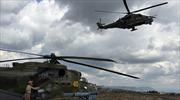 Căn cứ không quân Nga tại Syria bị tấn công