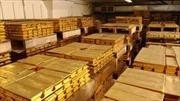 Venezuela bán hơn 40 tấn vàng trong 2 tháng