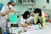 Cao Bằng: 7 trẻ em tử vong nghi do viêm não cấp