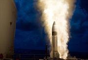 Lo Nga-Trung, Mỹ phát triển tên lửa tối tân MOKV