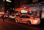 Xả súng ngay trung tâm New York làm 4 người thương vong