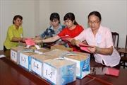 Danh sách 105 đại biểu HĐND Thành phố Hồ Chí Minh khóa IX