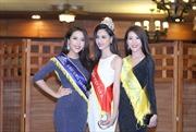 Hoa hậu biển Thùy Trang không muốn tiến quá sâu vào showbiz