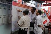 Các địa phương tổ chức bầu cử thêm