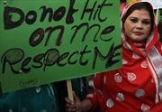 Pakistan đề nghị cho phép chồng đánh vợ