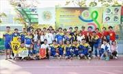 Lao động Việt tại Hàn Quốc hướng về trẻ khuyết tật trong nước