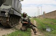 Taliban chặn xe thảm sát 16 hành khách