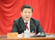 Ông Tập Cận Bình kêu gọi các bên kiềm chế với Triều Tiên