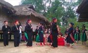 Lễ hội cầu mùa của đồng bào Sán Chay