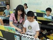 Đào tạo âm nhạc, mỹ thuật chưa đảm bảo