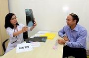 Khám bệnh ưu đãi tại phòng khám tiêu chuẩn quốc tế