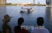 Khẩn trương tìm kiếm nạn nhân mất tích vụ chìm tàu