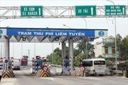 Chưa tăng phí cao tốc Cầu Giẽ - Ninh Bình