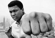 Võ sĩ huyền thoại Muhammad Ali - Kỳ I