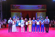 Xiếc Việt Nam thắng lớn tại Liên hoan xiếc quốc tế 2016