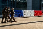 Tổng thống Pháp thừa nhận nguy cơ khủng bố dịp EURO