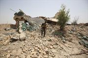 Phát hiện hố chôn 400 người gần Fallujah