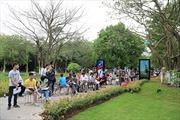 Ecopark bán hết hơn 2.000 căn hộ West Bay