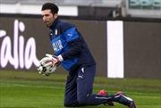 """Gianluigi Buffon - Người """"cận vệ"""" cuối cùng của tuyển Italy"""