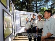 Triển lãm Hoàng Sa, Trường Sa của Việt Nam