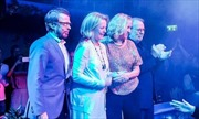 ABBA tái hợp nhân kỷ niệm 50 năm thành lập