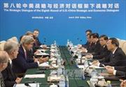 Trung Quốc từ chối thay đổi lập trường về Biển Đông