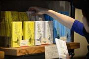 Giá đắt, chocolate Việt vẫn hút khách Nhật