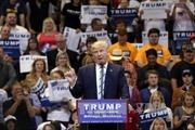 """Tỷ phú Trump đại thắng trong ngày """"Siêu Thứ ba Cuối cùng"""""""