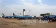 Mở rộng sân bay Nội Bài: Chưa chốt các phương án
