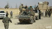 Pháp cử đặc nhiệm tới Syria hỗ trợ chiến dịch chống IS