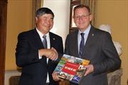Thúc đẩy hợp tác giữa Việt Nam và các bang của Đức