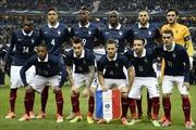 Những điều chưa biết về đội tuyển Pháp tại EURO 2016