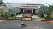 Nhiều sai phạm trong dự án Trung tâm hội nghị tỉnh Đắk Nông