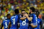 """Pháp-Romania 2-1: Đầu """"Gà trống Gaulois"""" đã xuôi"""