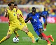 """Người Hà Nội """"nóng"""" cùng trận mở màn EURO"""