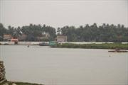 Nam sinh đuối nước khi theo bạn bơi qua sông Hoàng Mai