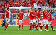 Những điều chưa biết về đội tuyển xứ Wales