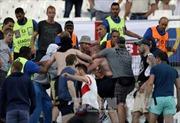 UEFA dọa truất quyền thi đấu của Anh, Nga tại EURO