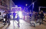 Khủng bố và CĐV quá khích thách thức EURO 2016