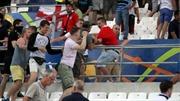 150 hooligan Nga đứng sau vụ ẩu đả tại Marseille