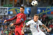 Ronaldo gây thất vọng