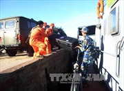 Máy bay Su-30 mất tích: Một phi công đã được cứu
