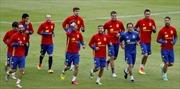 EURO 2016: Công thức chiến thắng của Tây Ban Nha