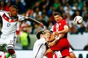 Đức - Ba Lan: Cuộc chiến ngôi đầu bảng