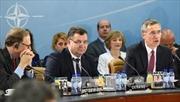 NATO hỗ trợ cải cách quân đội Ukraine