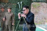 Triều Tiên tăng cường răn đe hạt nhân chống Mỹ