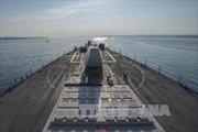 Nga cảnh cáo NATO không thiết lập hải quân trên Biển Đen