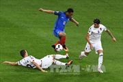EURO 2016: Điều tuyệt vời dành cho phút cuối