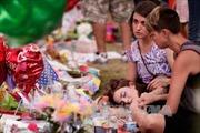 Sao thế giới sáng tác nhạc phản đối vụ thảm sát Orlando