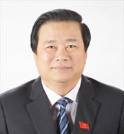 Bí thư Tỉnh ủy Long An tái đắc cử Chủ tịch HĐND